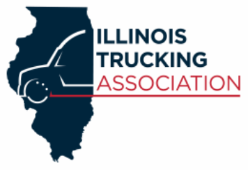 Logo for Illinois Trucking Association