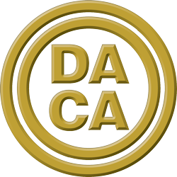Logo for DACA